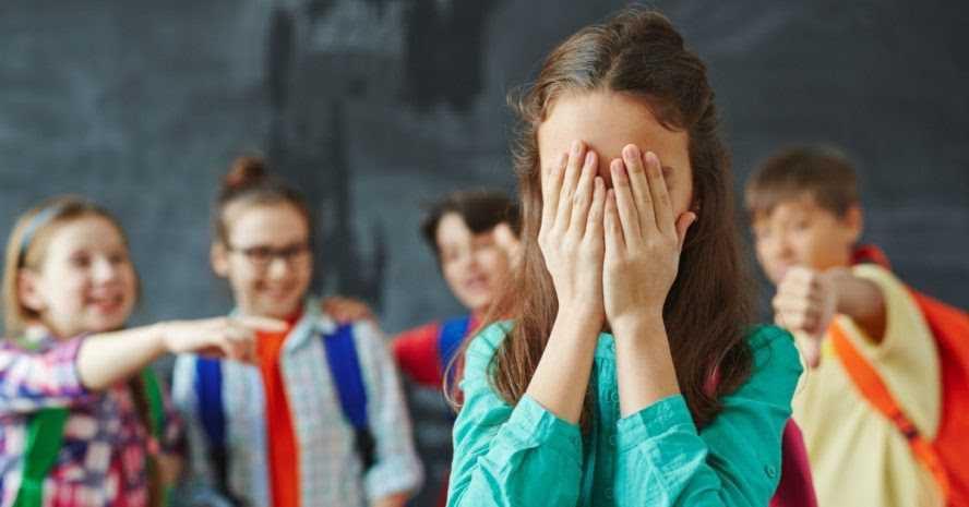 Harcèlement scolaire : ces signes qui peuvent vous interpeller !(source photo @olibris-nancy.fr)