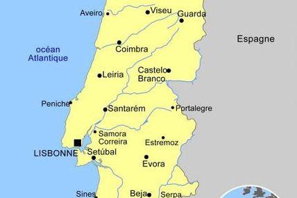 Le Portugal à Luynes