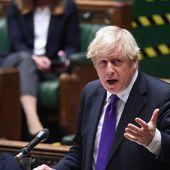 Vaccin contre le Covid-19 : Boris Johnson attendra son tour