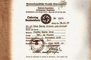 Financement des nazis avant-guerre : l'incroyable liste argentine