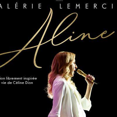 La bande-annonce d'ALINE de Valérie Lemercier ! en Céline Dion 🎤⭐