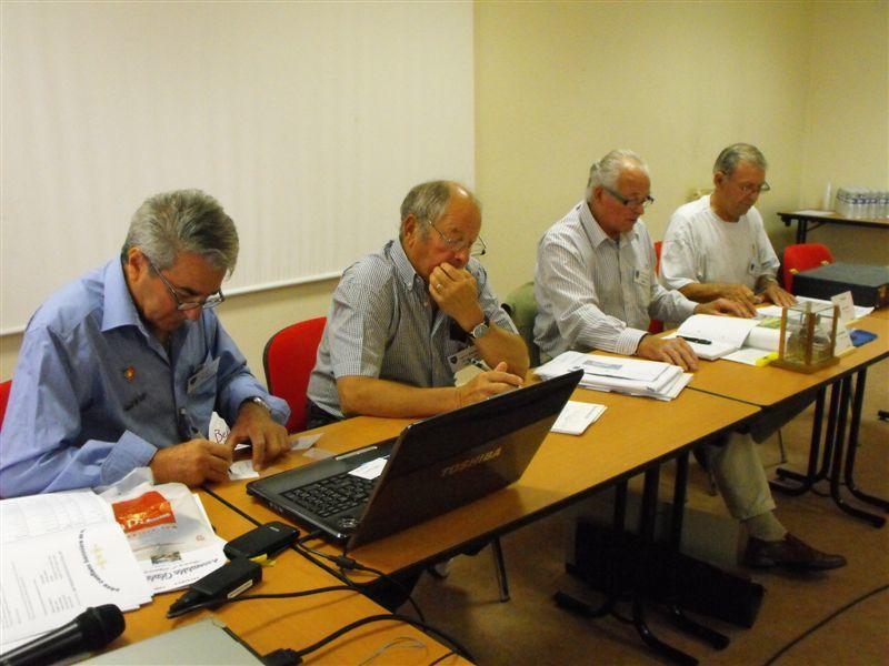 AG Dourdan 20011 en images
