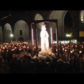 Lourdes : Carnet de voyage lors du pèlerinage du Rosaire
