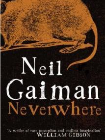 Neil Gaiman - *Neverwhere