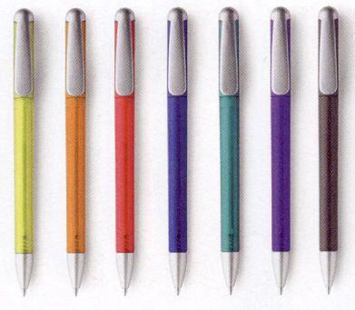 stylo objet publicitaire - parure - instrument d'écriture