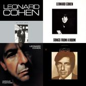 leonard Cohen in the movies, a playlist by lamusiquedefilm on Spotify