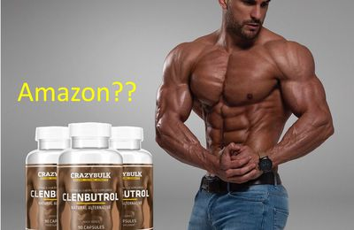 Clenbuterol for Sale Amazon: Read Before You Buy