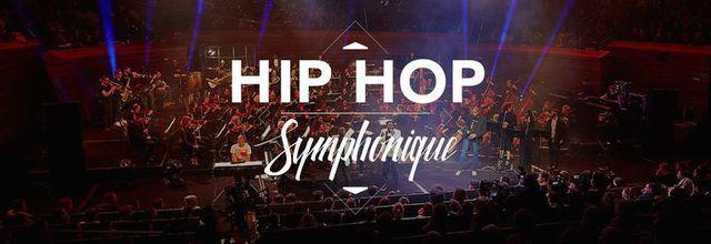 Le concert Hip Hop Symphonique diffusé en direct ce samedi à 18h sur Mouv'