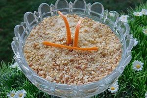 SUCRE AROMATISE A L'ORANGE (thermomix)