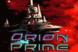 Amstrad CPC Intro - Orion Prime FR