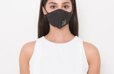 SafeMask Pro : It's Keep You Secured From Harmful Bacteria & Coronavirus!
