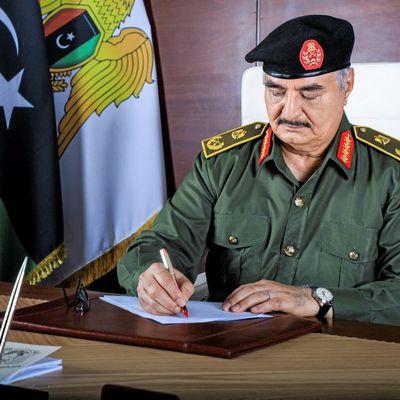 Libye: Un centre agricole comme lieu de torture