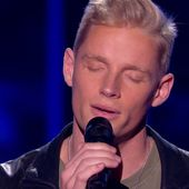 """The Voice All Stars - Terence James chante """"Shallow"""" de Lady Gaga & Bradley Cooper (A Star is Born) - The Voice   TF1"""