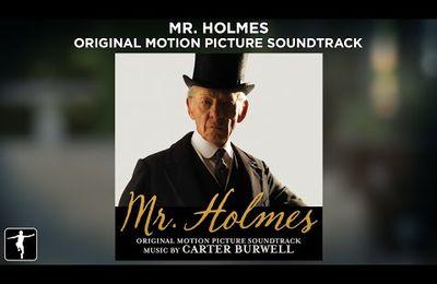 Monsieur De Maupassant  /  Monsieur Bermutier  Vs.  Mr Holmes