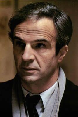 La mariée était en noir de François Truffaut