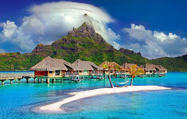 18 vacances actives incroyables que vous pouvez réellement offrir
