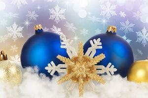 Je vous souhaite un Joyeux Noël...