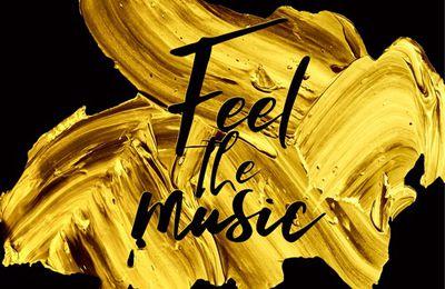QHM559 - Julian Gil - Feel The Music (Original Mix)