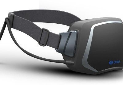 Virtual reality glasses from the 3D printer