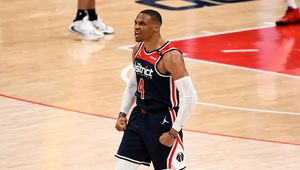 Russell Westbrook mène Washington avec un record de franchise