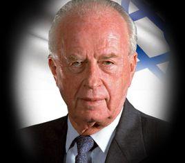 Yitzhak Rabin. A Warrior of Peace.