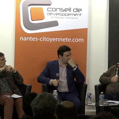 """Conférence - débat sur l'expérimentation """"Territoires zéro chômeur de longue durée"""""""