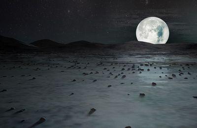 La pleine lune du 2 janvier 2018 en Cancer ~ Les nouveaux commencements et les nouvelles énergies puissantes