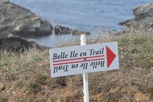 Trail de Belle Ile 2014 - Les photos !!!