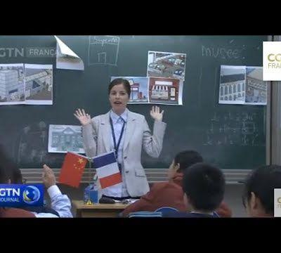 Enseigner le français