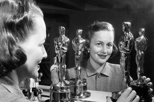 Olivia de Havilland, la dernière légende de l'âge d'or d'Hollywood, est morte à 104 ans
