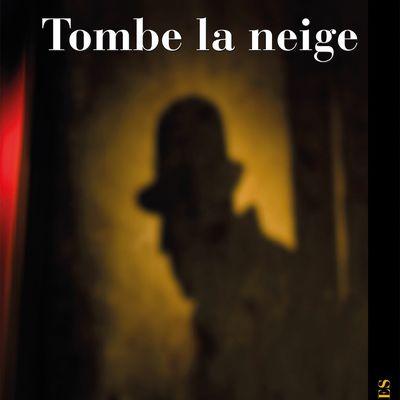 Tombe La Neige, nouvelles de Jean-Pierre Cendron, éd. Elan Sud