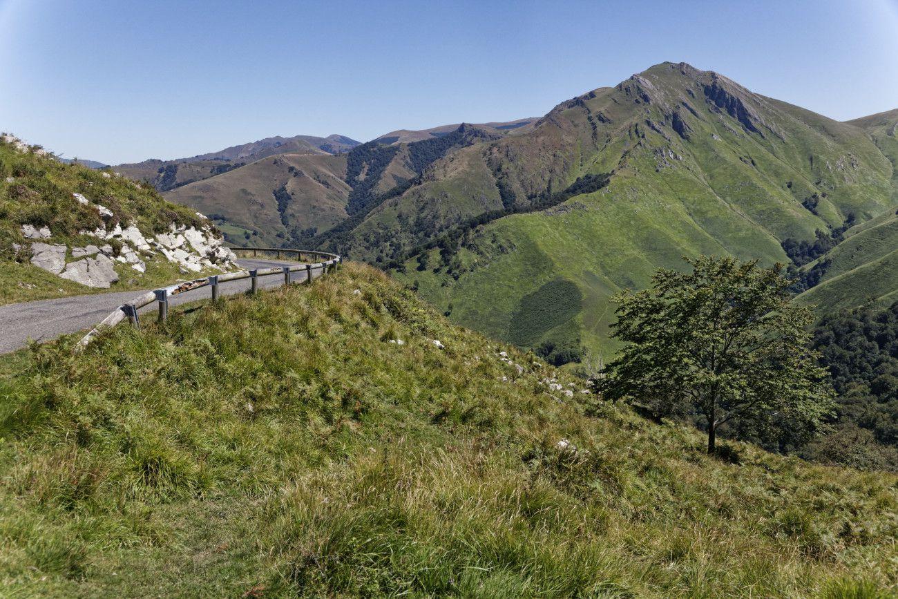 Azpegi - Pays Basque