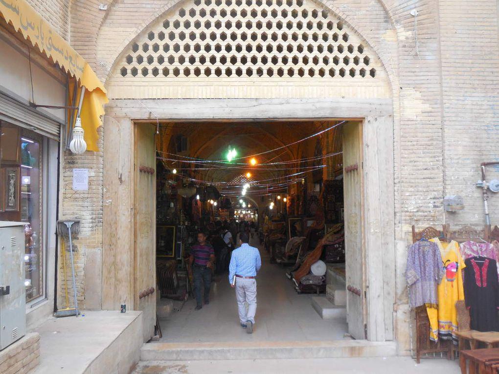 le bazar Valkil