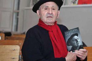 El histórico anarquista navarro Lucio Urtubia fallece a los 89 años en París