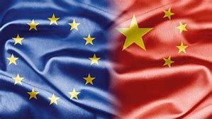 REPORT  - QUELLE SOLIDARITE EUROPEENNE D'INTERDEPENDANCE AVEC LA CHINE ?