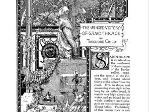 J.-H. Rosny et Theodore Child (1886-1892)
