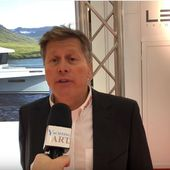 VIDEO - Leen : Neel Trimarans entra nel mercato dei motoryacht trimarani - Yachting Art Magazine