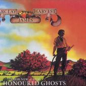 Barclay James Harvest - One Night