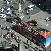 EN DIRECT - MAJ Attaque terroriste en Espagne : une fourgonnette fonce dans la foule à Barcelone - MOINS de BIENS PLUS de LIENS