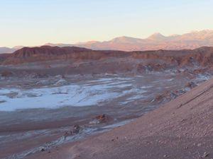 Atacama: La vallée de la Lune-2019-