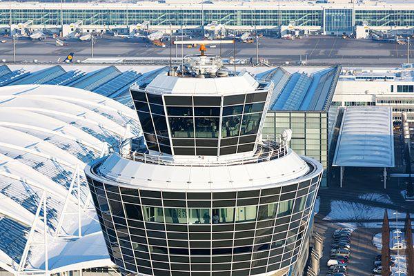 © Munich Airport