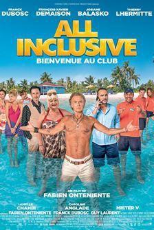 """CGR Villfranche : Gagnez vos places sur Fréquence Montmerle Ain pour """" All inclusive"""""""