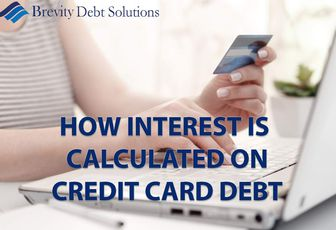 How is Interest Calculated on Credit Card Debt?