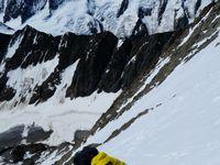 Alpinisme : Lauteraarhorn - 4042 m