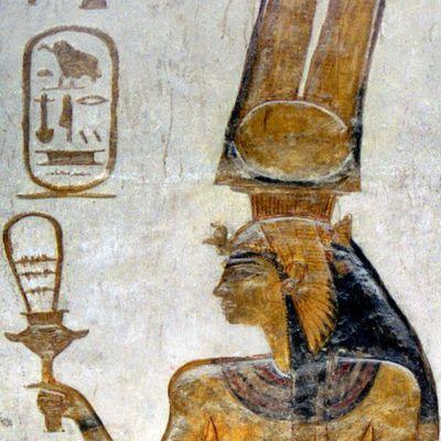 Une douce musique... Avons-nous véritablement découvert l'équivalent d'une partition musicale ? (3) En Égypte antique !