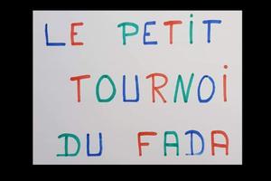 Annonce du 8ème Petit Tournoi du Fada