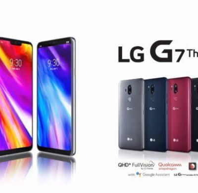 Retrieve lost/deleted Photos and Videos from LG G7 ThinQ easily