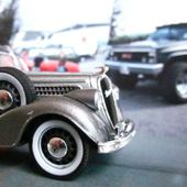 SKODA SUPERB 913 1938 1/43 ABREX - car-collector.net