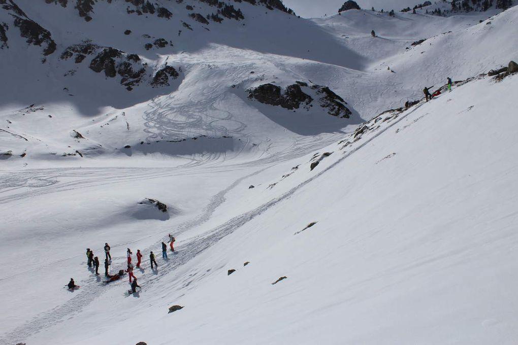 Ski cycle III : Dernier jour