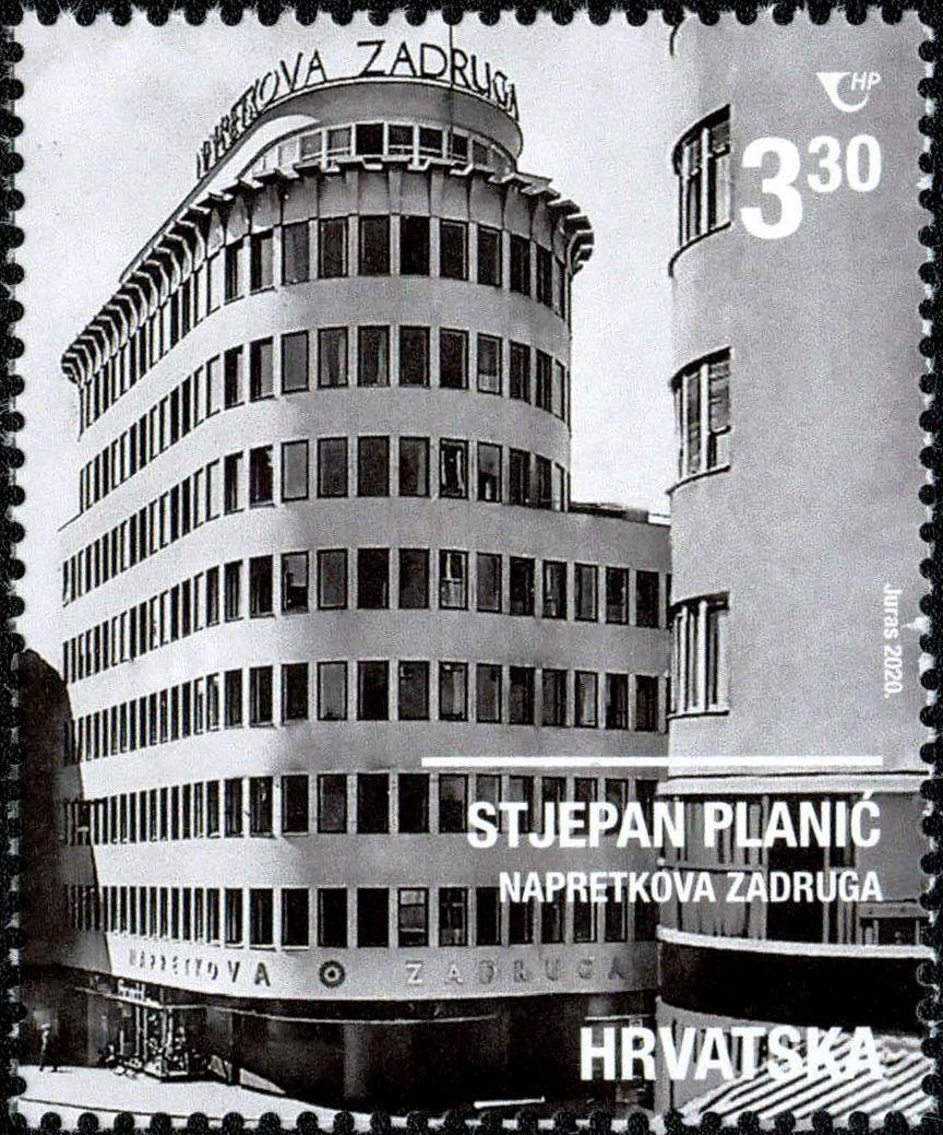 Stjepan Planić